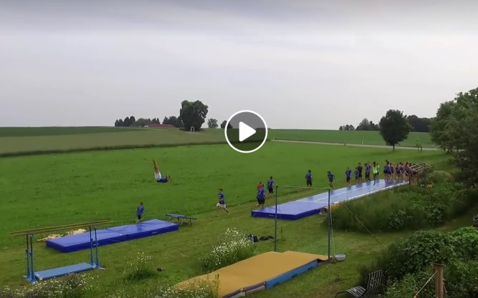 2019 09 11 TSV Moorenweis Video Outdoor 2